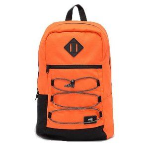 Vans SNAG, Unisex (Flame Orange/Black) 5263 238